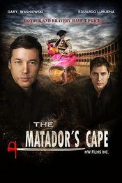 Poster The Matador's Cape