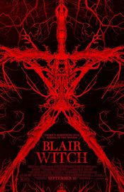 Poster Blair Witch