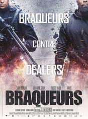 Poster Braqueurs