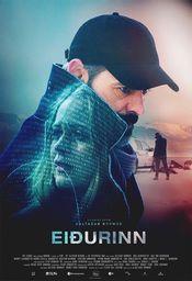 Poster Eiðurinn