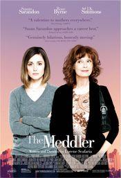 Poster The Meddler