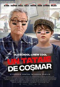 Poster UN TATAIE DE COSMAR
