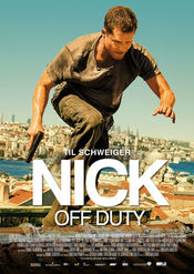 Poster Nick Off Duty
