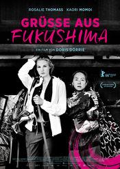 Poster Fukushima, mon amour