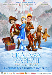 Poster The Snow Queen 3