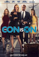Film - The Con Is On