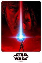 Poster Star Wars: The Last Jedi
