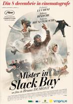Mister în Slack Bay