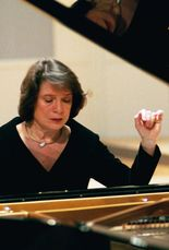 Piano Recital - Elisabeth Leonskaja