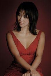 Poster San Francisco Symphony - Yuja Wang