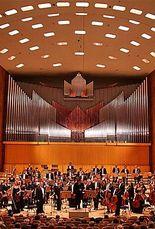 Orchestra Națională Radio, Corul Academic Radio, Corul de copii Radio