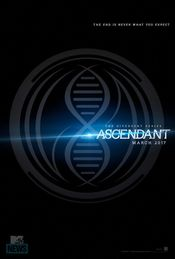 Poster The Divergent Series: Ascendant