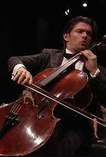 London Symphony Orchestra - Renaud Capuçon
