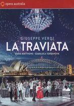 Opera Traviata în Portul Sydney