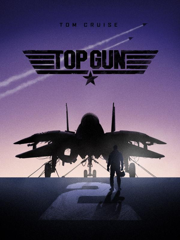 top gun 2 - top gun 2  2020  - film