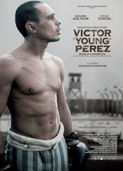 Poster Victor Young Perez