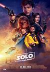 Solo: O poveste Star Wars
