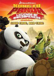 Poster Kung Fu Panda: Legends of Awesomeness