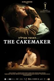 Poster The Cakemaker