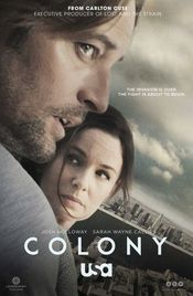 Poster Colony