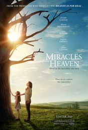 Poster Miracles from Heaven
