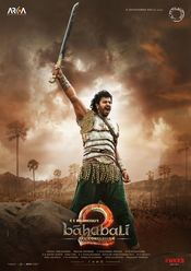Poster Bahubali 2: The Conclusion