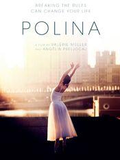 Poster Polina, danser sa vie