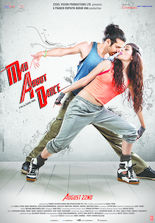 M.A.D: Mad About Dance