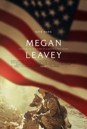 Poster Megan Leavey