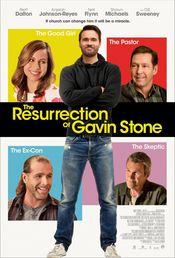 Poster The Resurrection of Gavin Stone