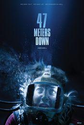 Poster 47 Meters Down