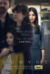 Poster Humans