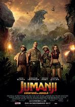 Jumanji: Aventură în junglă