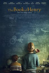 Poster The Book of Henry