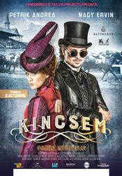 Poster Kincsem