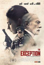 The Exception (2017) Ultimul Sarut al Kaiserului Online Subtitrat HD