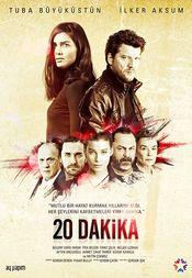Poster 20 Dakika