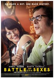 Battle of the Sexes - Batalia Sexelor (2017) Online Subtitrat HD