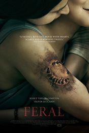 Poster Feral