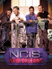 Poster NCIS: New Orleans