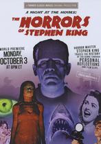 O seară la cinema: poveștile de groază ale lui Stephen King