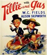 Poster Tillie and Gus