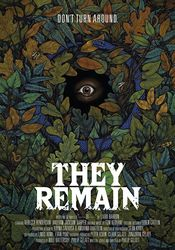 Poster They Remain