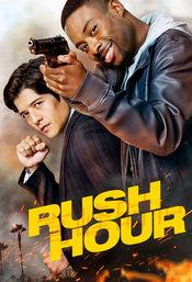Poster Rush Hour