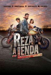 Poster Reza a Lenda