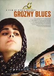 Poster Grozny Blues