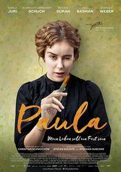 Poster Paula