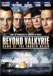 Poster Beyond Valkyrie: Dawn of the 4th Reich