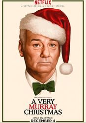 Poster A Very Murray Christmas