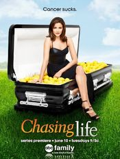 Poster Chasing Life
